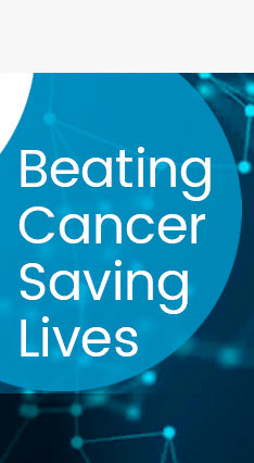 CBRC - Beating Cancer - Saving Lives