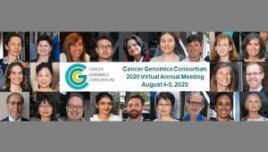 Cancer Genomics Consortium 2020 Virtual Annual Meeting