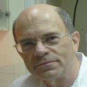 Prof. Yossi Shiloh PhD